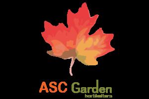 Logo kompanije ASC garden