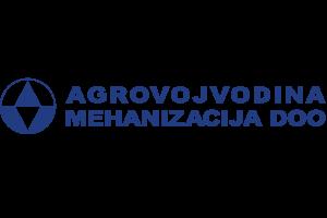 Agrovojvodina mehanizacija doo logotip