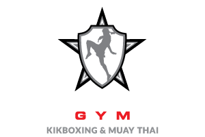 Black Gym logotip