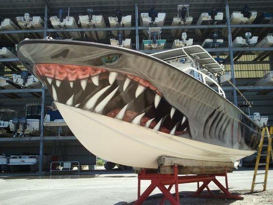 Brendiranje čamaca