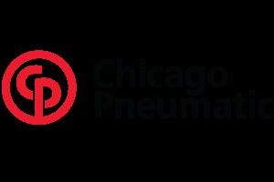 Chikago pneumatic logo