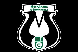 E-gimnazija logo