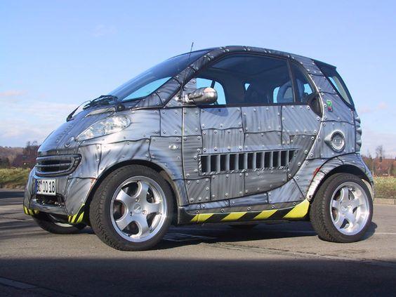 Smart breniranje vozila