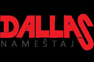Dallas nameštaj logo
