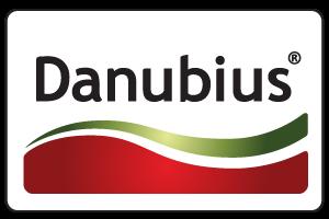 Danubius logo