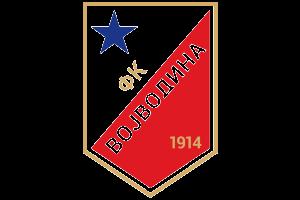 Fudbalski klub Vojvodina logo
