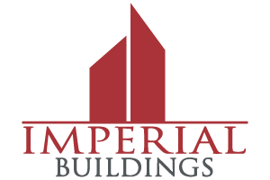 Imperial Buildings logo