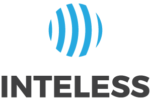 Inteless logo kompanije