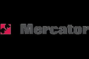 Merkator logo kompanije