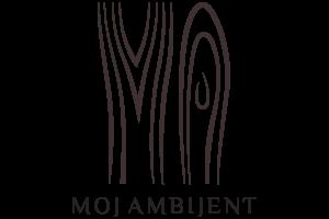 Moj ambijent logo