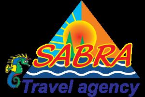 Sabra turistička agencija logo