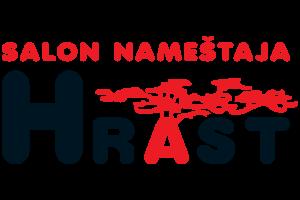 Hrast salon nameštaja logo